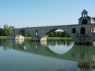 обои Avignon France фото
