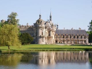 обои Chantilly France фото