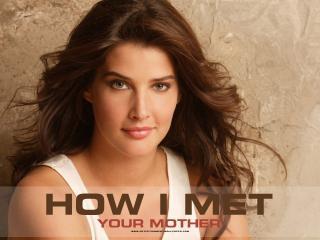 обои Как я встретил вашу маму,   Робин фото