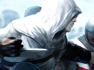 обои Assaains Creed II фото