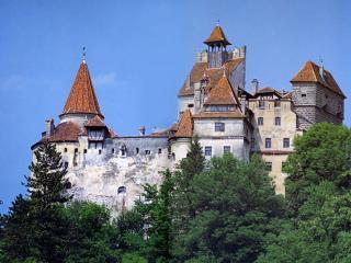 обои Bran Castle,   Rumania фото