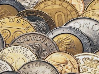 обои Money  Iron  of the Europe фото