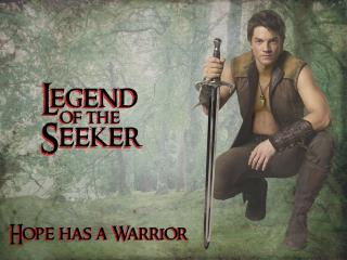 обои Legend of the seeker фото