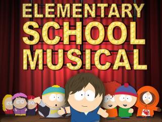 обои Elementary school Musical фото