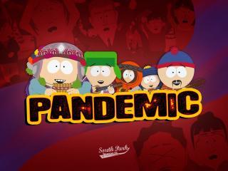 обои S.P. Pandemic фото