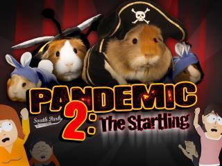 обои S.P. крысы пираты фото