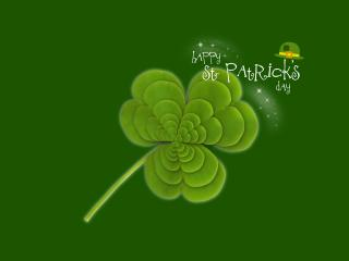обои Holidays St. Patrick s Day фото
