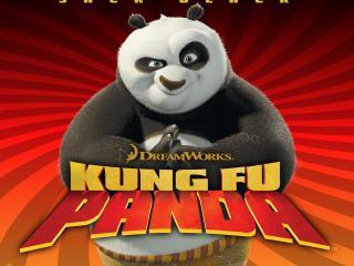 обои Конфу панда фото
