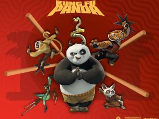 обои Панда и другие фото