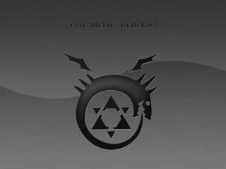 обои Fullmetal Alchemist фото