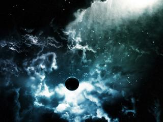 обои Теневая сторона планеты фото