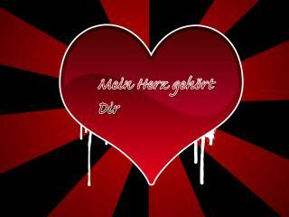 обои Красное сердце фото