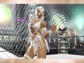 обои The game dead or alive 4 фото