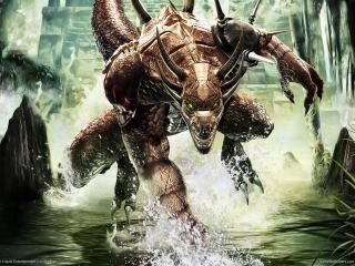 обои Dragonshard the game фото