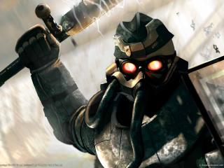 обои Killzone liberation the game фото