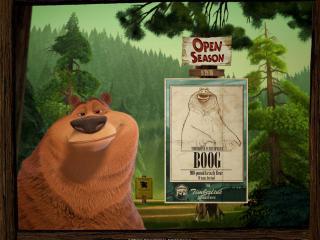 обои Сезон Охоты - медведь Буг фото