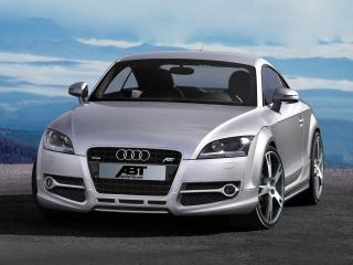 обои Sportsline Audi TT фото