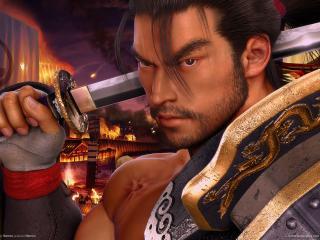 обои Soulcalibur 3 the game фото