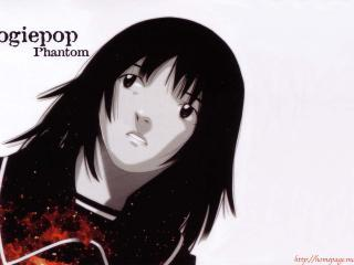 обои Boogiepop Phantom фото