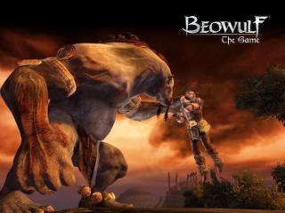 обои Beowulf фото