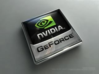 обои nVidia фото
