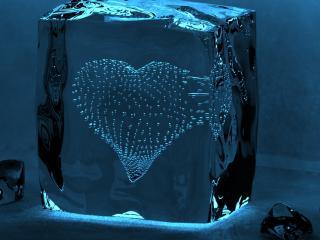 обои Frozen Love фото