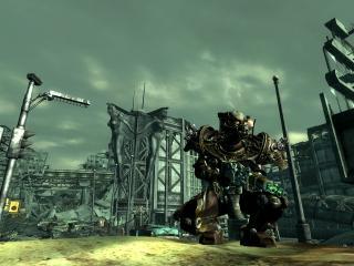 обои Fallout3 Plasma Rifle фото