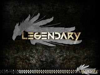 обои Legendary The Game фото