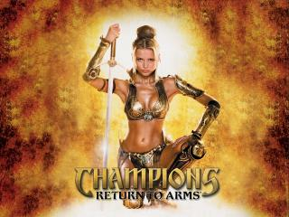 обои Champions: Return to Arms фото