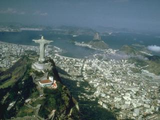 обои Rio  de  Janeiro фото