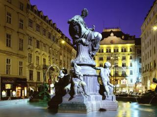 обои Vienna,   Austria фото
