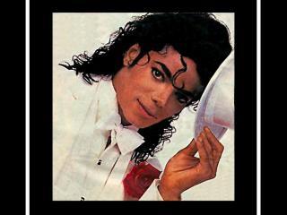 обои Michael Jackson Painting фото