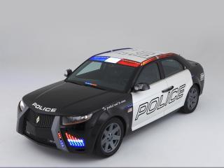 обои Police Car фото