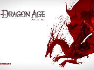 обои Dragon Age Origins фото