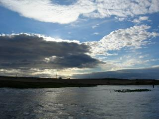 обои Кольский полуостров фото