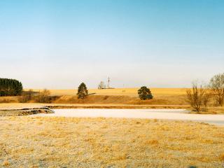 обои Осеннее поле фото