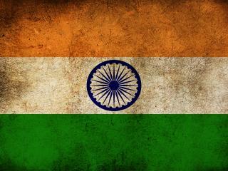 обои India Flag фото