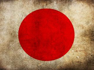 обои Japan Flag фото