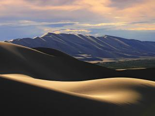 обои Gobi Desert,   Mongolia фото