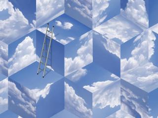 обои Skies the Limit фото