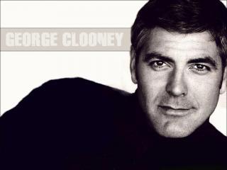 обои Джордж Клуни фото