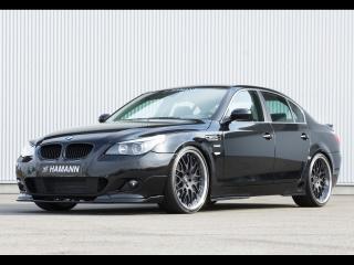 обои BMW 5-Series фото