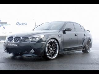 обои BMW M5 Edition-Race фото