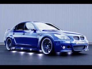 обои BMW-M5 Edition Race фото