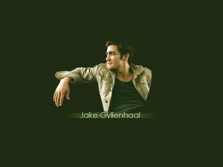 обои Jake Gyllenhaal фото