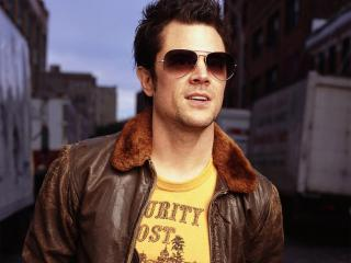 обои Johnny Knoxville фото