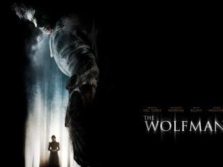 обои The  Wolfman фото