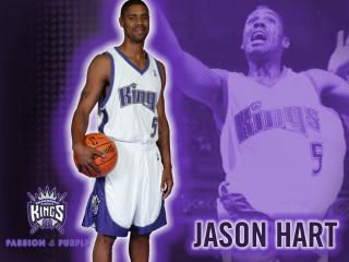 обои Джейсон Харт фото