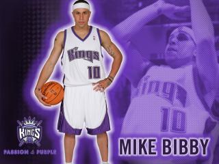 обои Майк Бибби фото