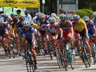 обои Professional Bicycle Racing,   Chicago,   Illinois фото